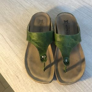 Mephisto Air- Relax sandals